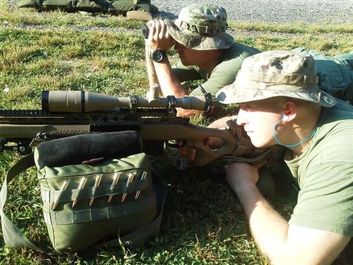 Bulls Bag X7 Shooting System Shooting Bags Rests