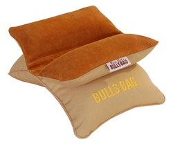 "Bulls Bag Khaki/Suede 9"" Field Shooting Rest"