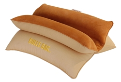 "Bulls Bag 15"" Bench model shooting rest khaki/suede"