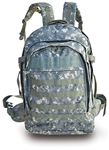 "#2000-3P 3-DAY Pack 22"" x 14.5"" x 9"" ACU"