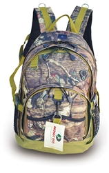 "#2023-EX EXCURSION Pack 17"" x 12"" x 6.5""   Mossy Oak"