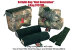 #90004-X4 Shooting Rest (4 Bag Set) (Filled)