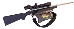 "#916014-Field Tree Camo/Tuff-Tec 10"" Shooting Rest (Filled)"