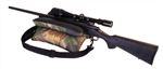 "#916024-Bench Tree Camo/Tuff-Tec 15"" Shooting Rest (Filled)"