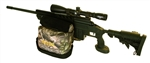 "#91801-PRO-Series AP HD RealTree/Suede 10"" AR Shooting Rest (Filled)"