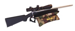 PKG-2 DELTA (FF) Sport Hunter, Big and Small Game, Precision Bench Shooter
